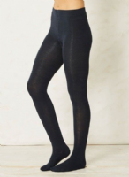 Navy Bamboo Tights by Braintree - Edith - WAC2899
